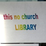 church-library