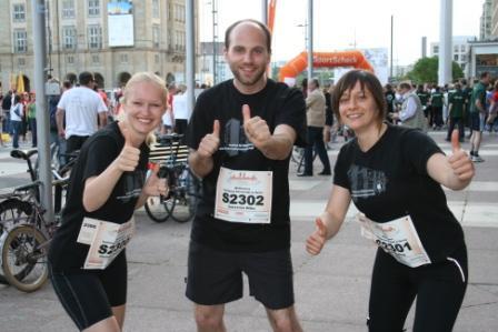 IBI-Runners